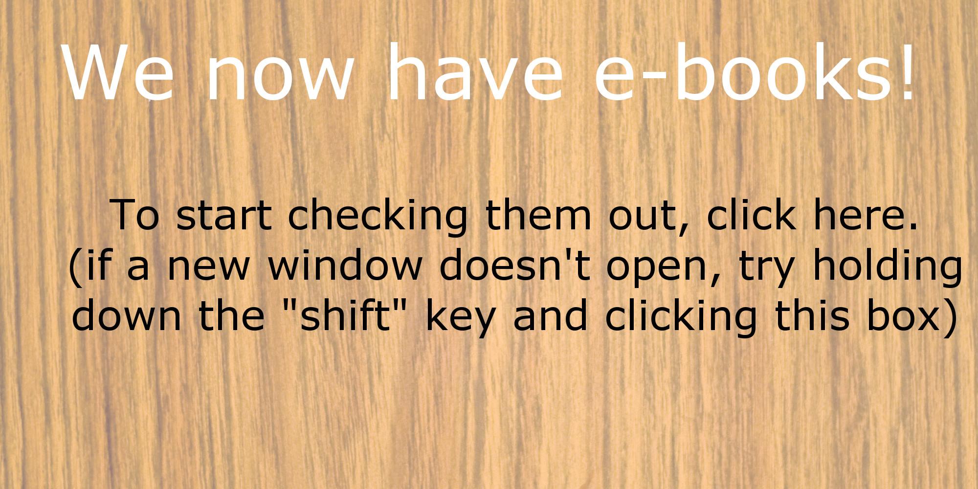 ebooks basic with expalin